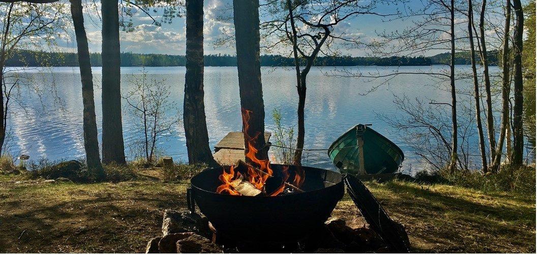 Elämyksiä suomalaisessa luonnossa.