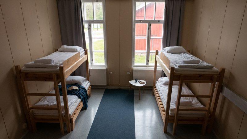 ÖRÖ Vierasmaja Hostel