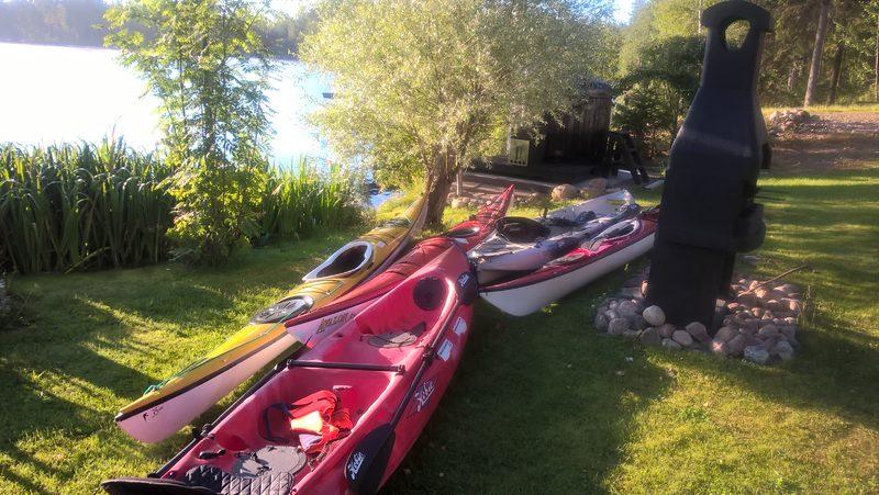 Boka HOBIE Kayak Duo