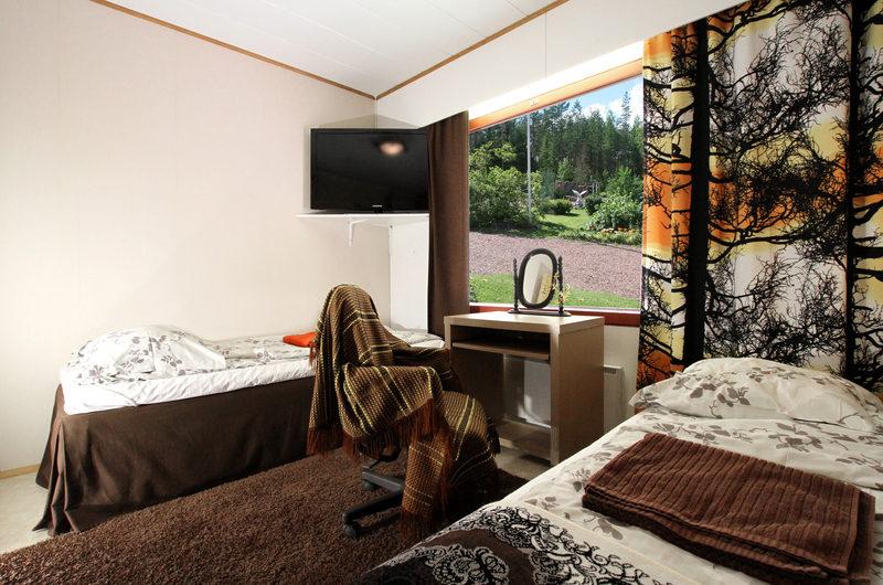 Book a room / Telkkä