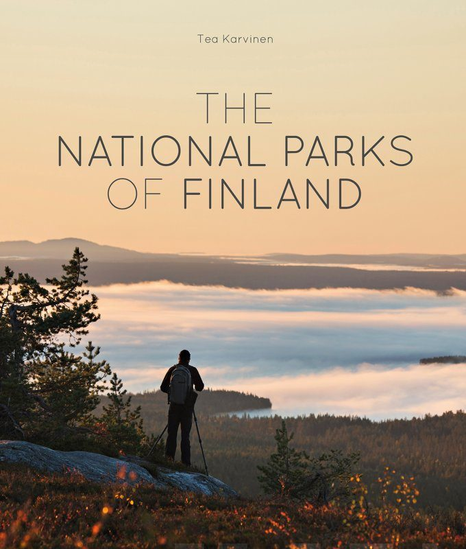 The National Parks of Finland