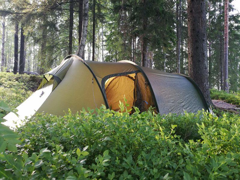 Vuokrattavat teltat