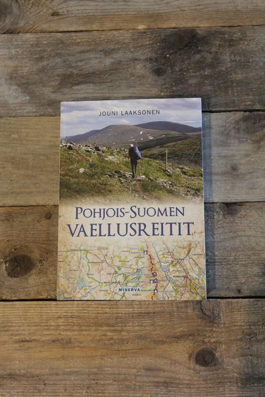 Pohjois-Suomen vaellusreitit