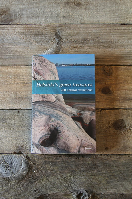 Helsinki´s green treasures 200 natural attractions