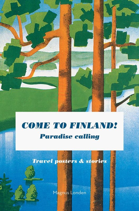 Come to Finland-pokkari, Haltia