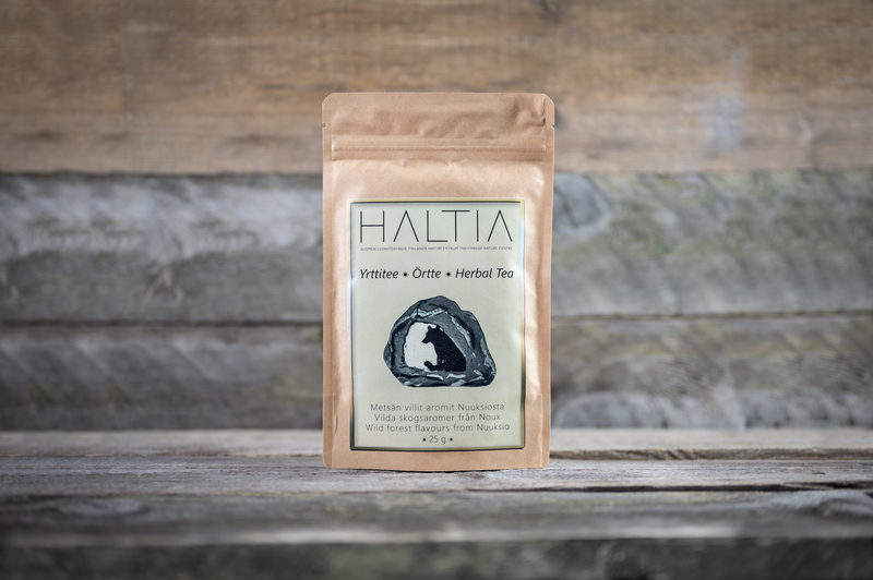 Haltia Herbal Tea