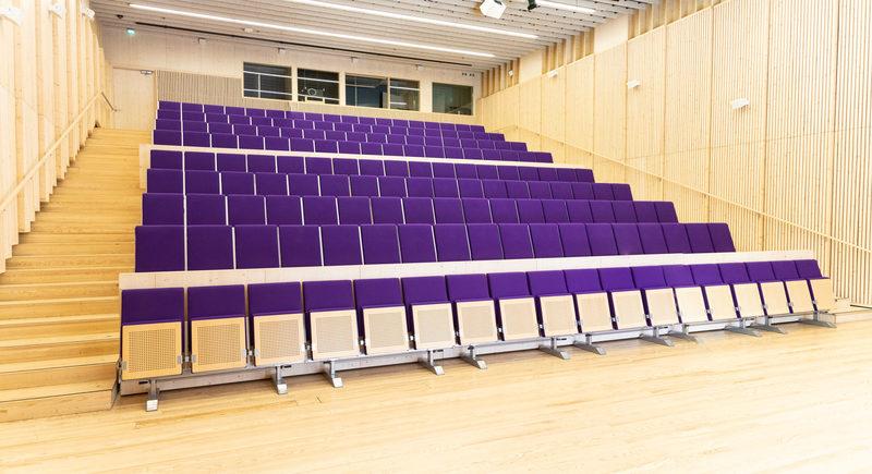 Haltia Auditorium