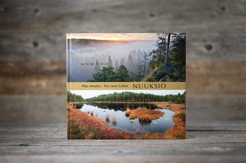 Maa nimeltä Nuuksio / The Land Called Nuuksio