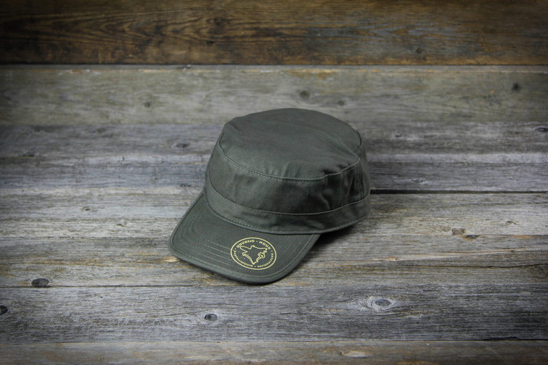 Nuuksio-lippis, army
