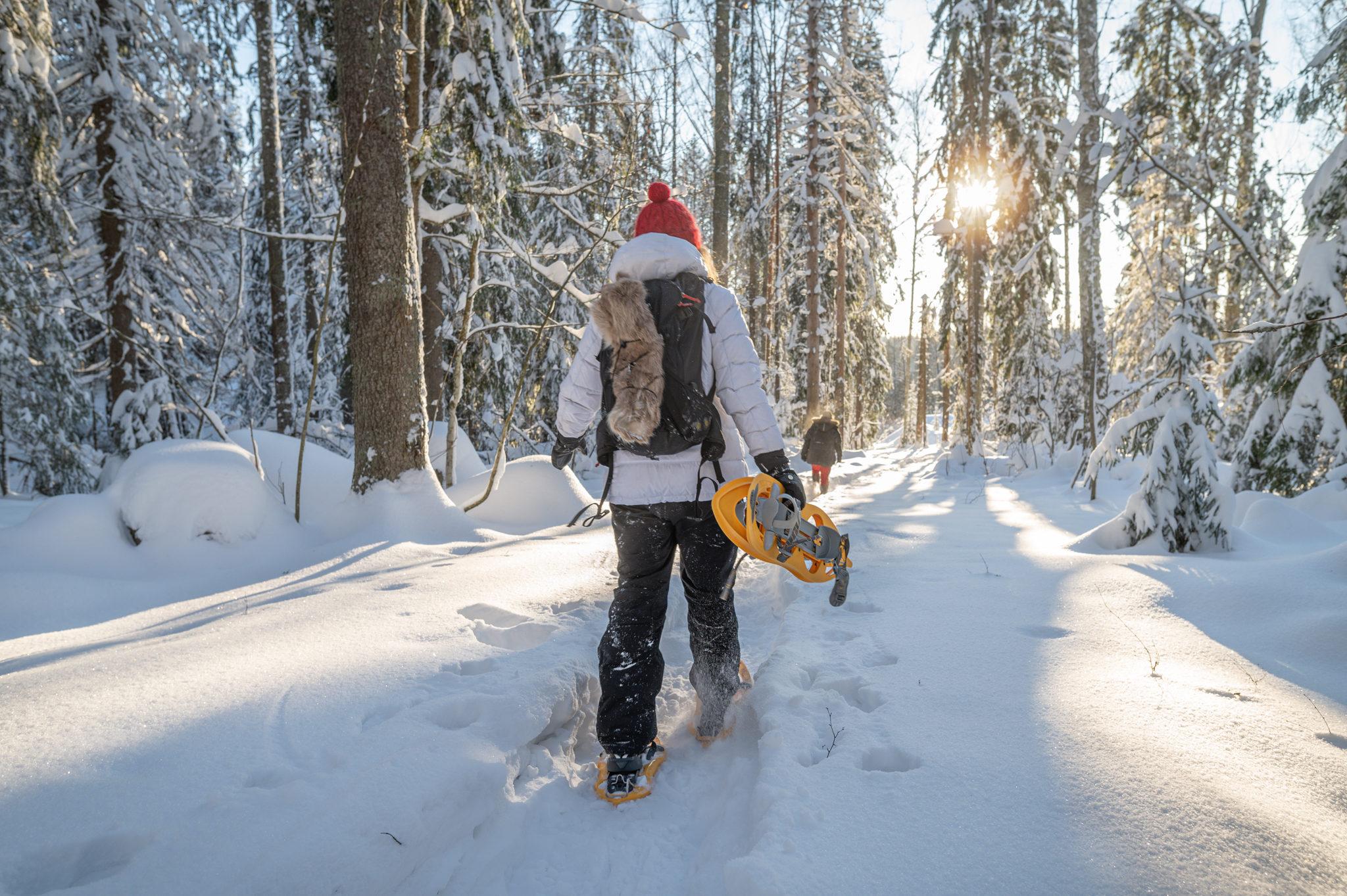 Snow shoes - TSL 225
