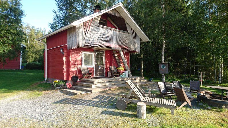 5. Kotikolo cottage