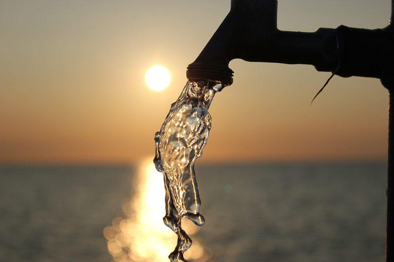Vuokrapaljun vesimaksu