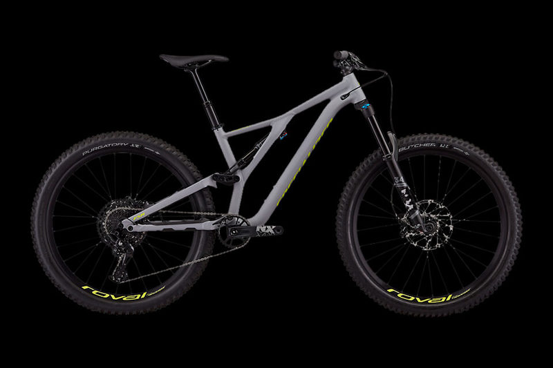 Specialized Stumpjumper Comp Alloy 27.5 M