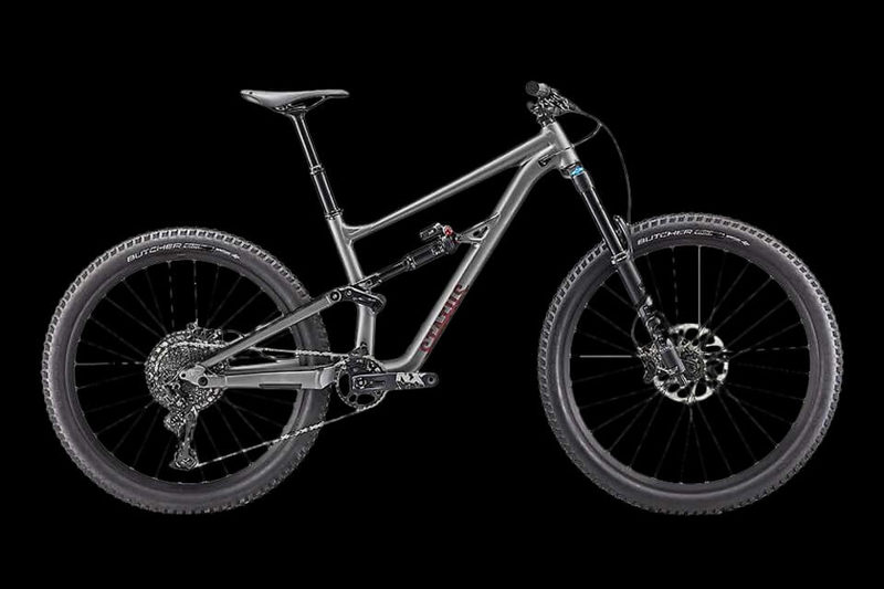 """Specialized Status 160mm joustolla 29/27.5"""" S1 (XS)"""