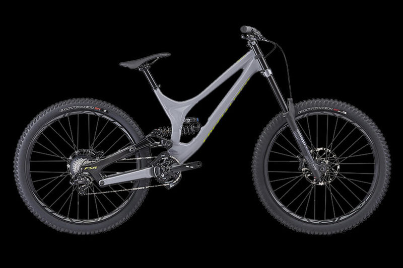 """Specialized Demo Alloy 29"""" 2020 M"""