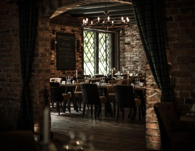 Bon Vivant Comfort- Hotel&Dinner
