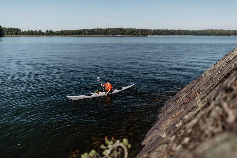 Tours on the water in Eastern Helsinki