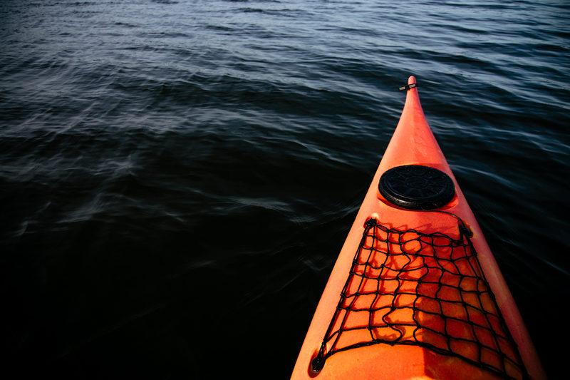 Kajakki - Lajikausikortti 2021