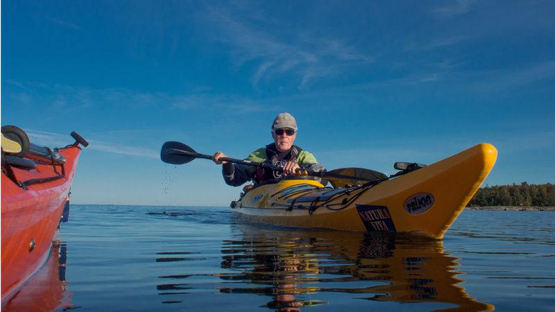 Rental Kayaks