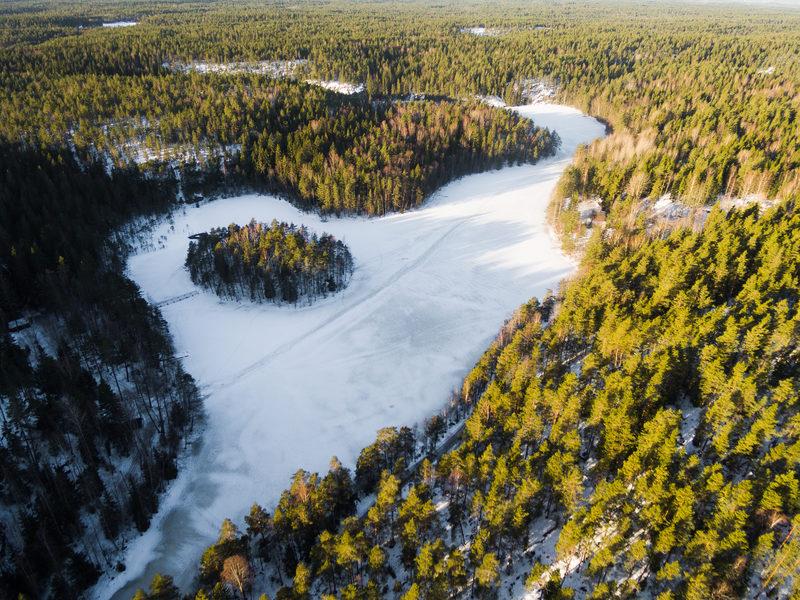 Nuuksio Lakeland