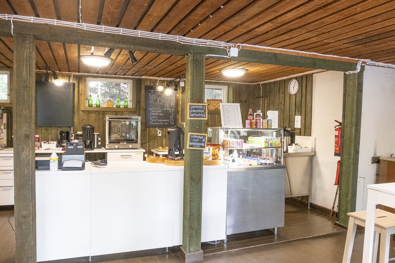 Cafe Silva