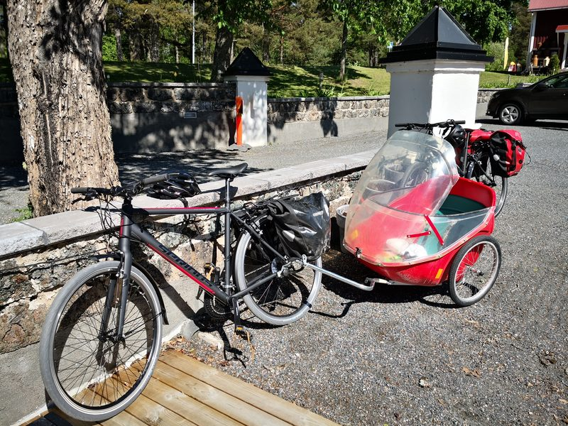 Pyöräkärry