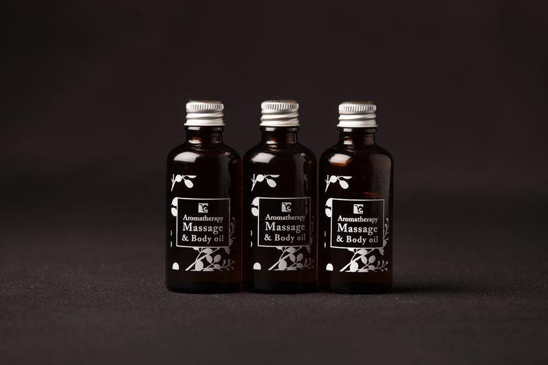 Nirvana Oil - Öljykäsittely