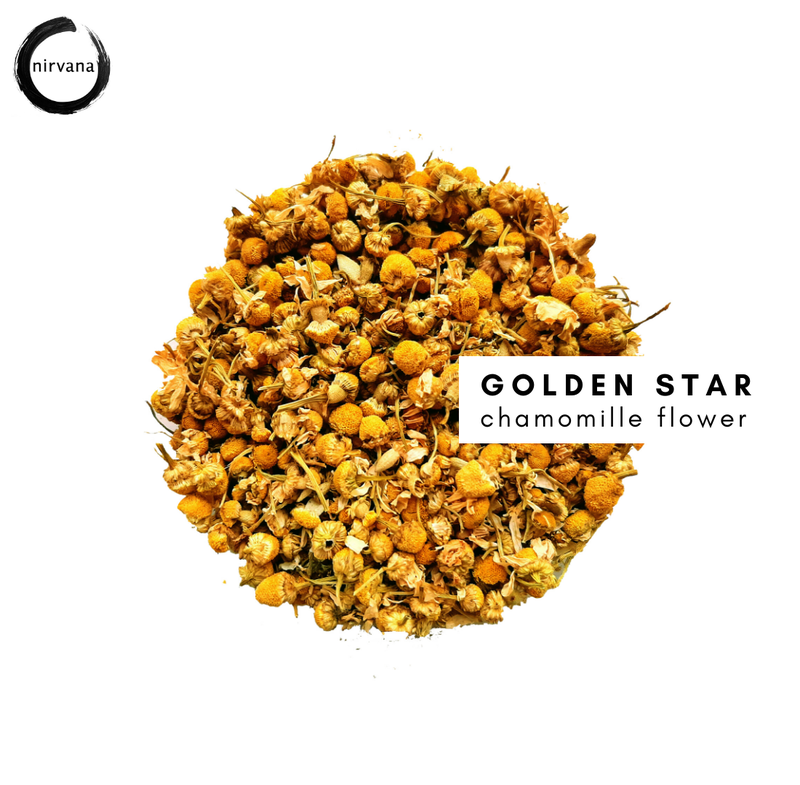 GOLDEN STAR kamomilla