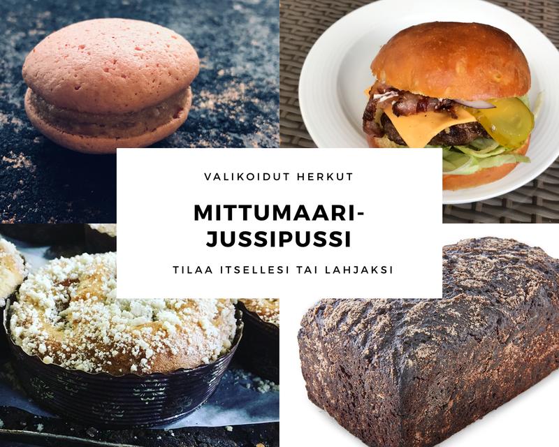 Mittumaari-Jussipussi