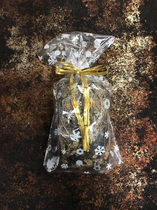 Saaristolaisleipä Joulupakkaus 420 g