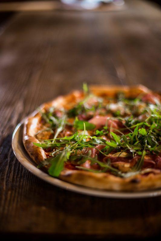 Pizza lahjakortti