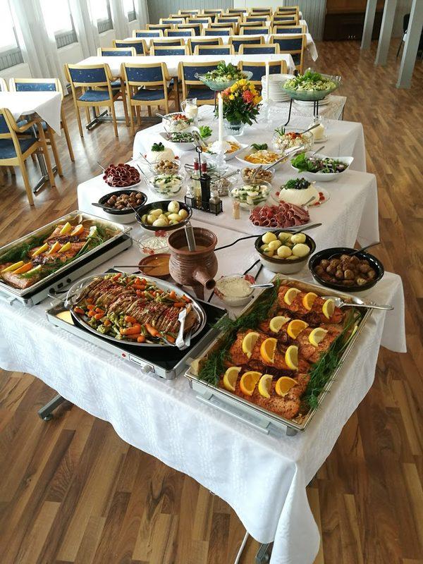Illalliskokous