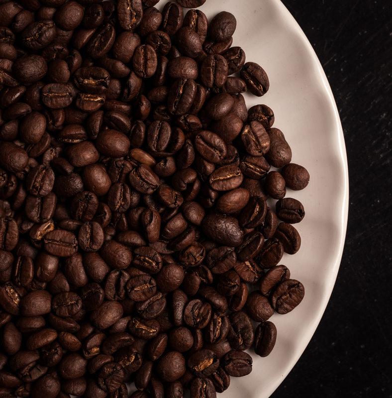 Sysikymi -kahvi 500g