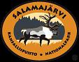Melontaretki Salamajärven kansallispuistoon ryhmälle. Tykypaketti yrityksille.