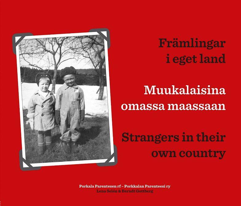 Främlingar i eget land