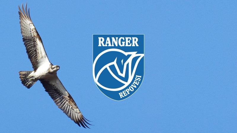 Tervetuloa Rangeriksi!