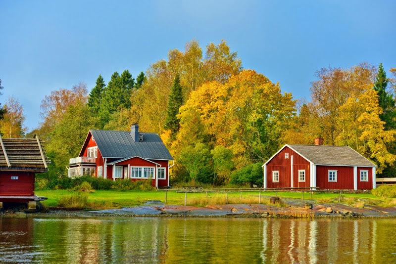 Pentala saaristolaismuseo kuva Tommi Heinonen - Foto by Tommi Heinonen