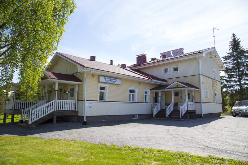 Huoneistot -Kallio