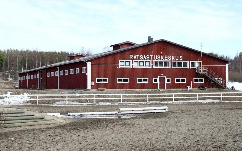 Rautalammin Ratsastuskeskus