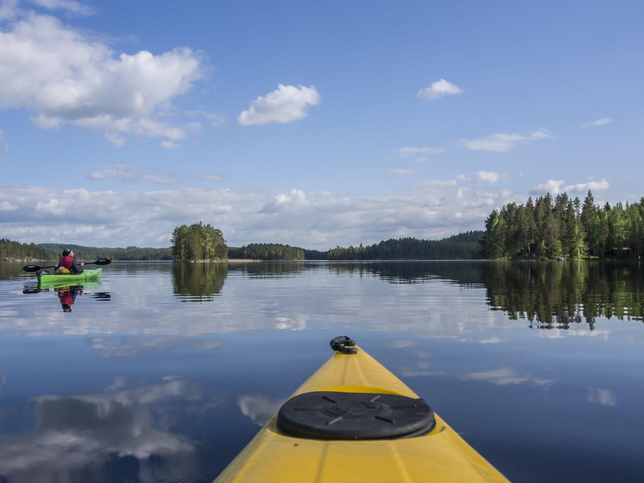 Etelä-Konneveden kansallispuisto