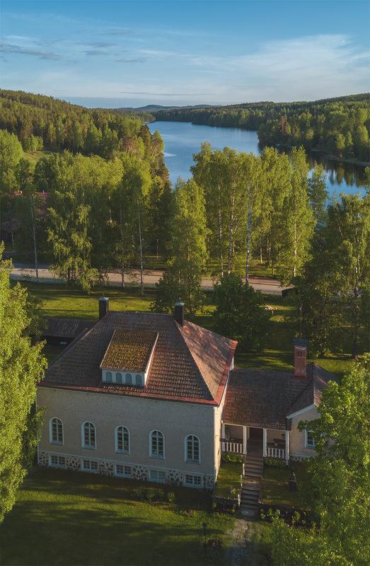 Rautalammin museo. Kuva: Igor Väisänen