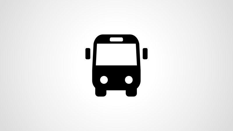 Bussikuljetus