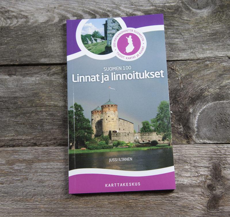 Suomen 100: Linnat ja linnoitukset