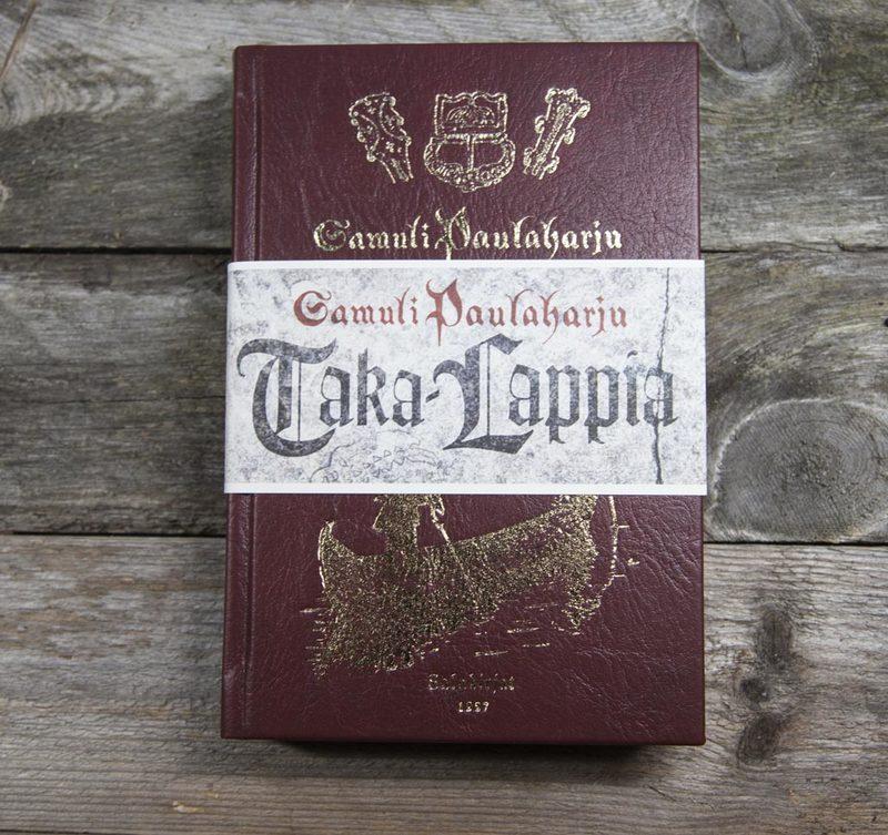 Taka-Lappia, 1927