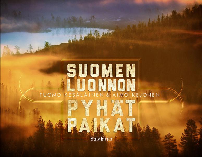 Kohteita Suomessa