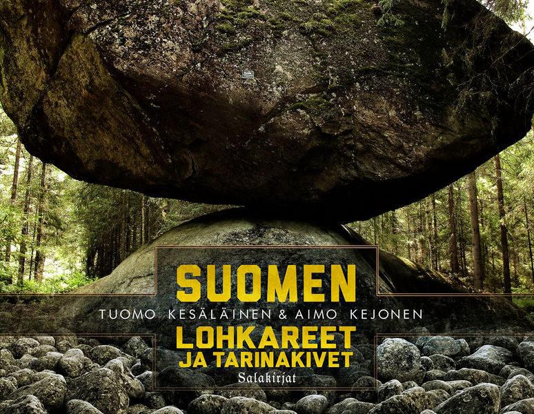 Suomen lohkareet ja tarinakivet