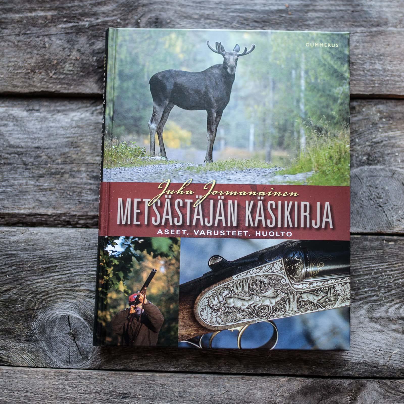 Metsästäjän käsikirja