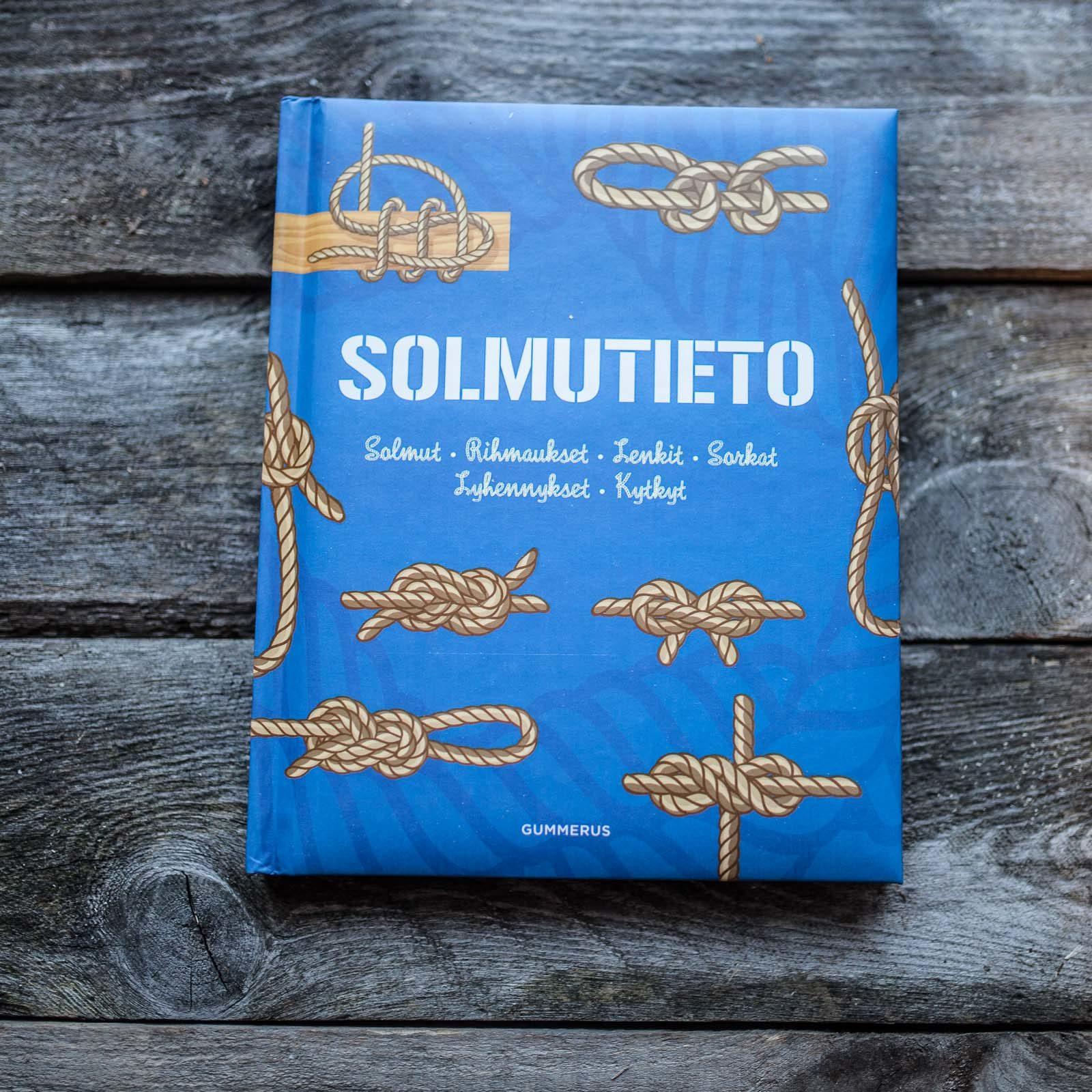 Solmutieto