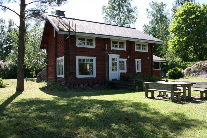 Riihi 100 m²
