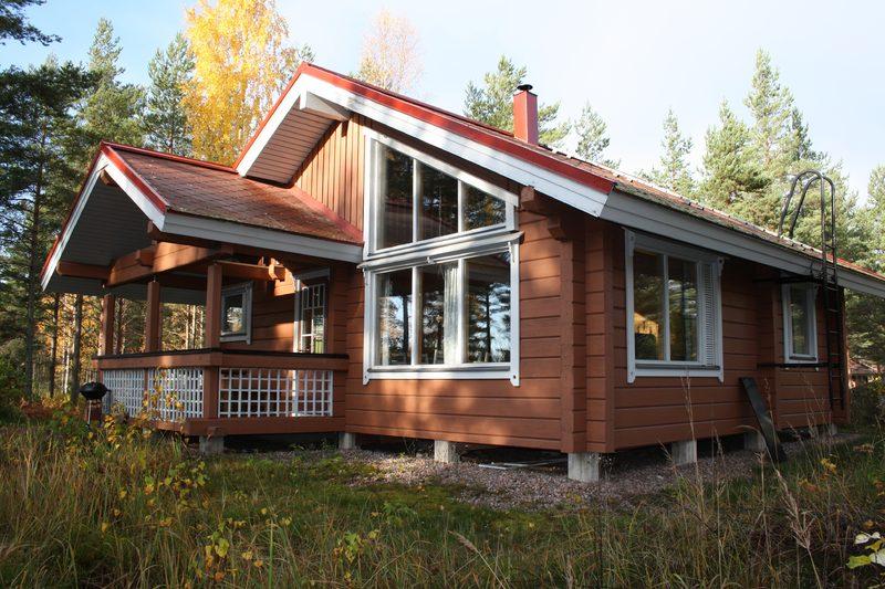 Paju 63 m²
